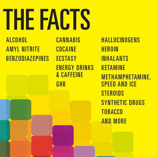 Drugs Facts