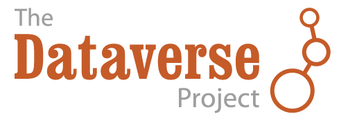 Dataverse project logo 1 0