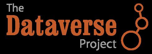 Dataverse project logo 1 0