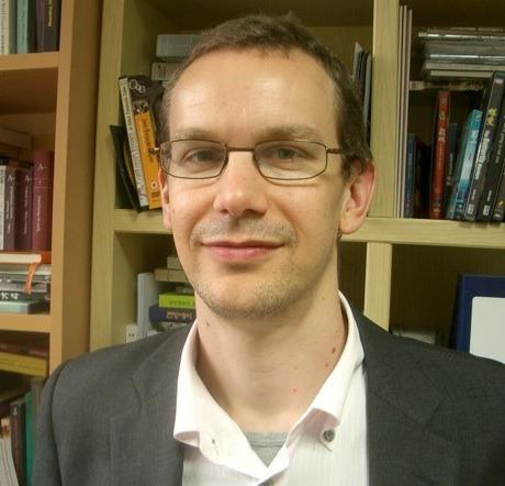 Professor Alexander Zahlten