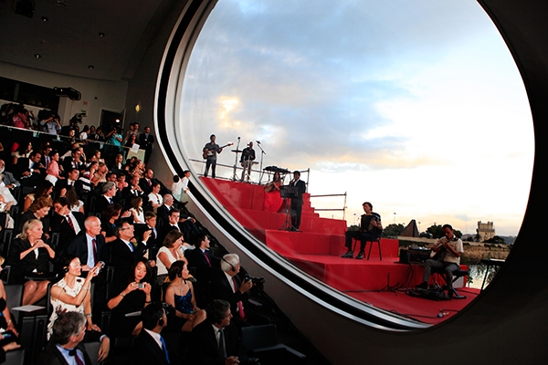 Champalimaud Awards