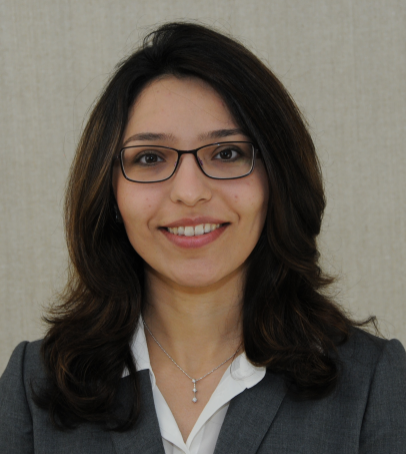 Image of Dr. Maryam Tahvildari