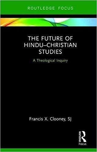 The Future of Hindu–Christian Studies