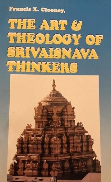 The Art and Theology of Srivaisnava Thinkers