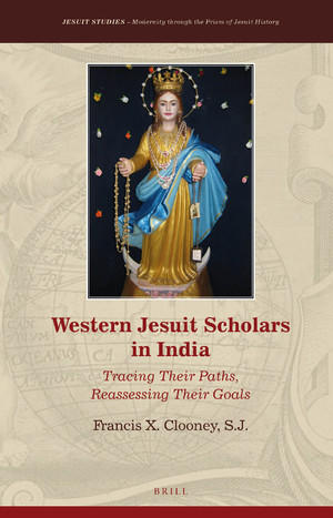 western jesuit scholars in India