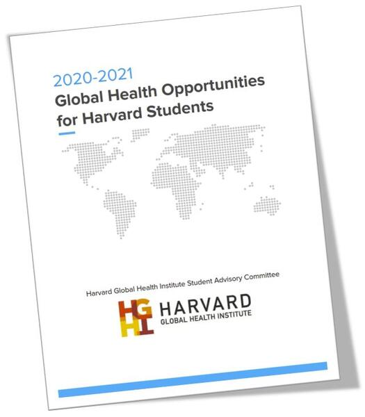 Guide to Global Health