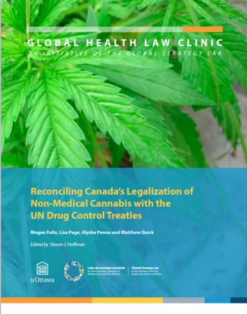 GHLC Cannabis Report