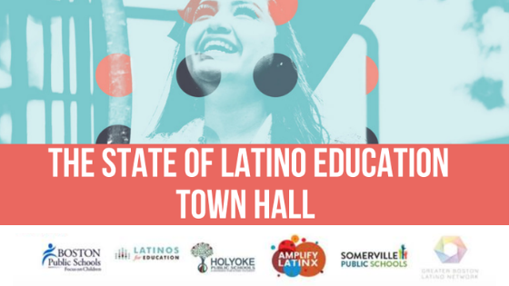 State of Latino Education Town Hall