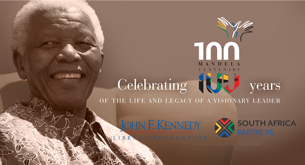 Mandela Centenary Celebration
