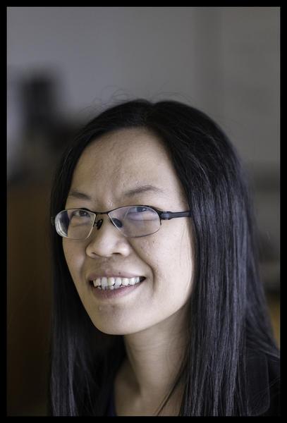 Ya-Chieh Hsu, PhD