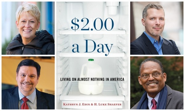 a review of the book 200 a day living on almost nothing in america by kathryn j edin and h luke shae If looking for a ebook $200 a day: living on almost nothing in america by h luke shaefer, kathryn j edin in pdf format, then you've come to the right website.