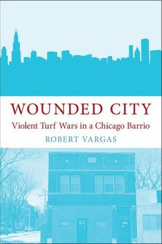 Wounded City, by Robert Vargas
