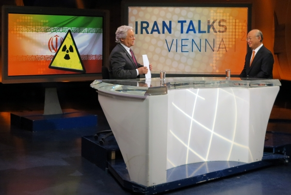 Belfer Iran Brief—Cuts to Iran's uranium stockpile on schedule and other news