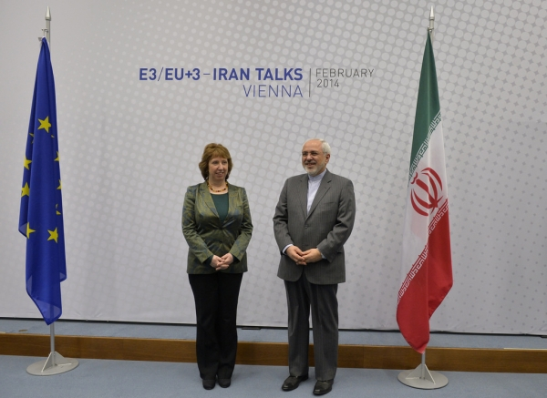 Belfer Iran Brief—P5+1 and Iran meet in Vienna and other news