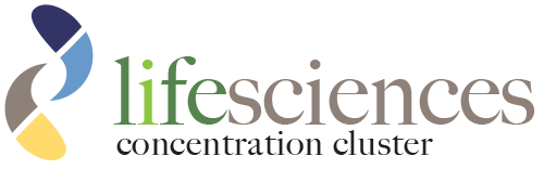 Life Sciences Concentration Cluster logo