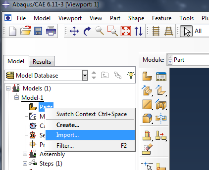 how to open large step file in solidworks