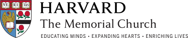 Harvard Memorial Church Logo