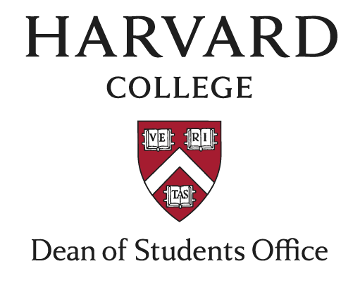 Harvard College Dean of Students Office