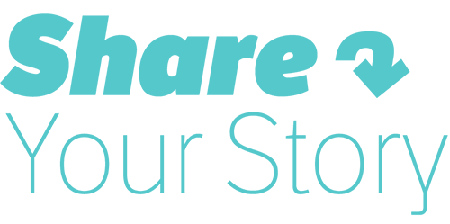Share your story: