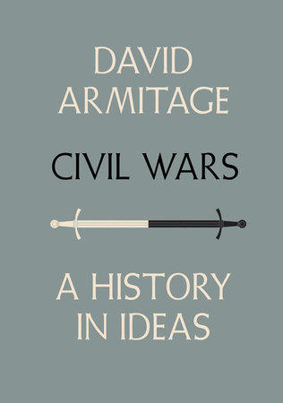 Image of book cover Civil Wars