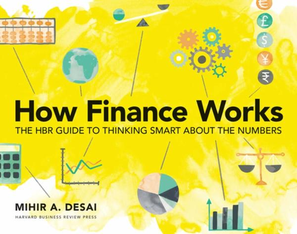 image of The Wisdom of Finance book cover