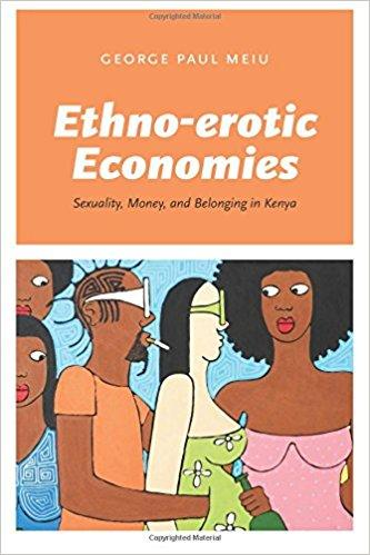 image of Ethno-erotic Economies book cover