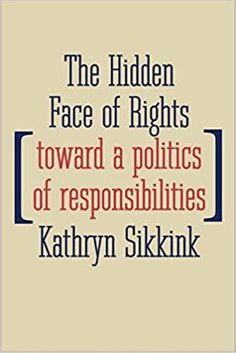Image of book cover for The Hidden Face of Rights