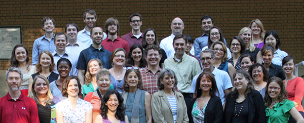 WFHN Team of Researchers