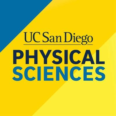 UCSD Division of Physical Sciences
