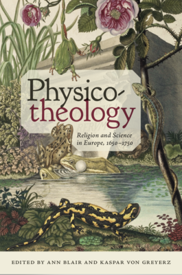 Physico-theology cover