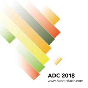 Africa Development Conference 2018 Logo