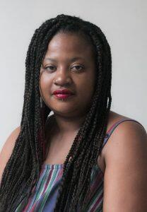 Danai Mupotsa Profile Photo