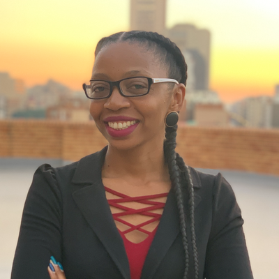 Nkateko Profile Photo