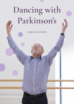 Dancing With Parkinsons - Book Cover