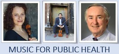 Music for Public Health