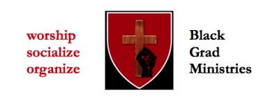 Black Grad Ministries Logo