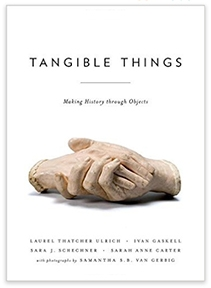 Tangible Things Cover