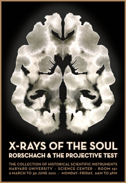 X-rays of the Soul