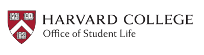 Office of Student Life Signature logo