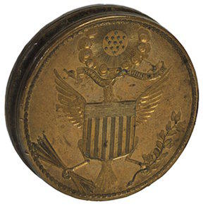 First Die for the Great Seal of the United States
