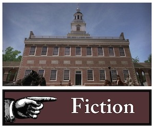 Screenshot, Independence Hall