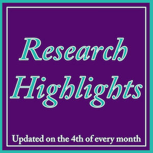 Research Highlights Logo