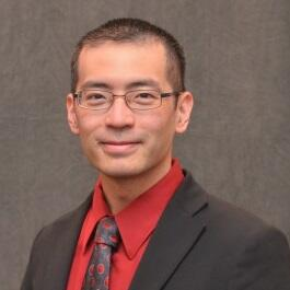 Headshot of Dr. David Wu