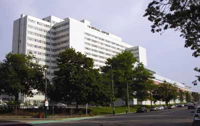 VA Boston Healthcare