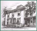 Morton Prince House, 6 Prescott Street, Harvard Square, Cambridge