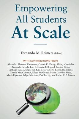 Empowering Students at Scale book cover