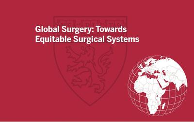 Global Surgery Towards Equitable Surgical Systems