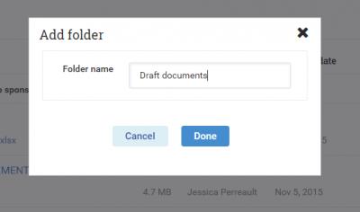 Document Repositories | GMAS