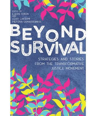 Beyond SurvivalStrategies and Stories from the Transformative Justice Movement