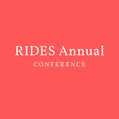 RIDES Annual Conference